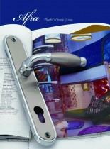 Door handles product name (Afra)