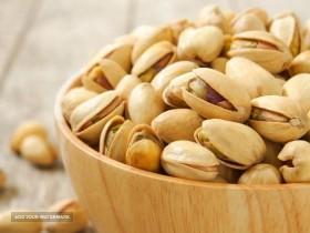 pistachio price per kilo in iran