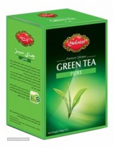 Pure Green Tea for export