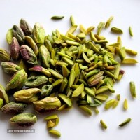 Sliced Pistachio