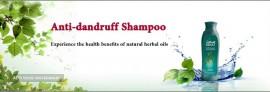 Sehat Anti-Dandruff Shampoo