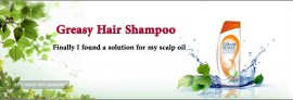Sehat Shampoo for Greasy Hair