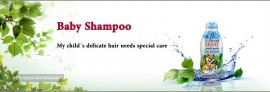 Babies Shampoo For Export