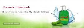 Sehat Cucumber Hand Washing Liquid