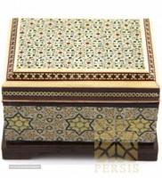 جعبه جواهر صادراتی خاتم