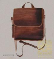 Hand woven Gazlim bag