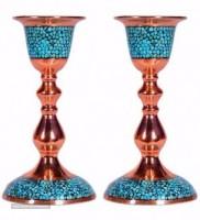 شمعدان فیروزکوبی صادراتی
