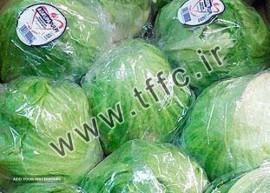 Exports Cauliflower to Russia