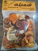 مخلوط چندمیوه بسته بندی صادراتی