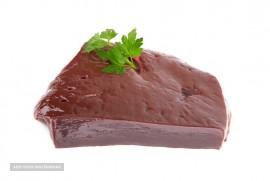 beef liver Export