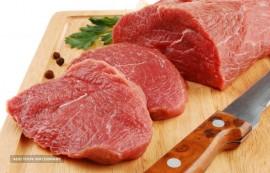 light beef