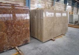 صادرات سنگهای ساختمانی