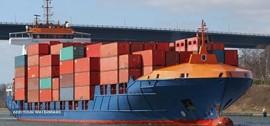 حمل دریایی از چین شرکت هانزا