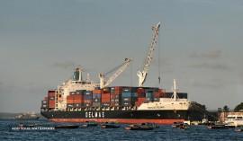 حمل دریایی از چین