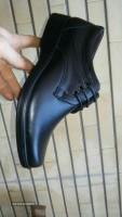 صادرات عمده کفش چرمی مردانه  به ترکیه
