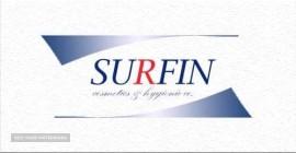 صادرکننده لوازم آرایشی بهداشتی سورفین