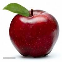 Iranian apple