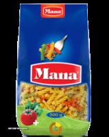 صادرات ماکارونی فرمی مانا