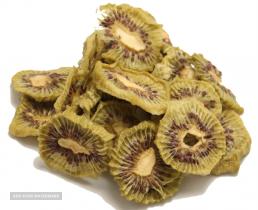 Iranian exporter of dried fruit