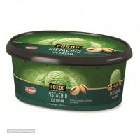 صادرات بستنی پسته ای به آذربایجان