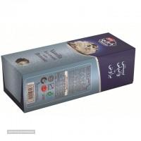 صادرات بستنی پاکتی یک لیتری پذیرایی وانیلی با کیک
