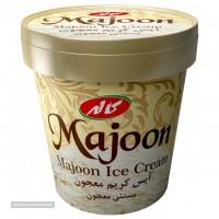 صادرات بستنی اسپکتا معجون به عراق