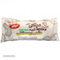 صادرات بستنی چوبی میلک آیس به عراق
