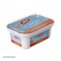 صادرات محصولات لبنی (پنیر سفید آمل کم چرب)