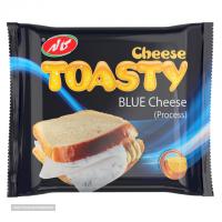 صادرات لبنیات (پنیر ورقه ای بلوچیز)