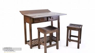 Rossak table