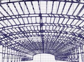 انواع سوله وسازه های فلزی کارخانجات،انبارها،سردخانه،سازه های ترکیبی ویژه صنایع نفت و پتروشیمی