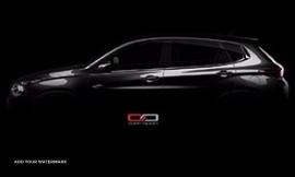 خودرو صادراتی تیگو 7