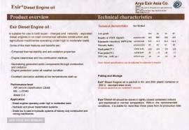 Diesel Oil For Export