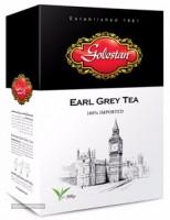 Fragrant Earl Grey Tea For export