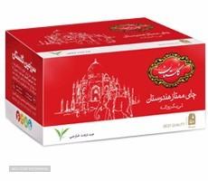 Premium Indian Tea Bag for export