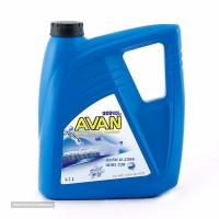 IRANOL AVAN antifreeze