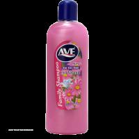شامپو ویتامینه خانوده مخصوص موهای خشک ویژه صادرات
