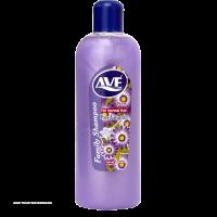 شامپو ویتامینه خانواده مخصوص موهای معمولی جهت صادرات