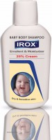 Baby Body shampoo for export