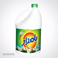 مایع سفید کننده صادراتی بامداد