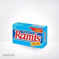 صابون دترجنت صادراتی رامس