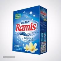 پودر رختشویی صادراتی رامس