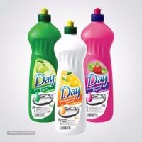 مایع ظرفشویی دی مخصوص صادرات