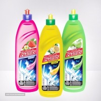 Dishwashing Liquid Ramis For Export