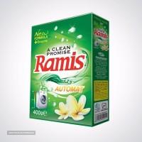 Washing Machine Powder Ramis For Export