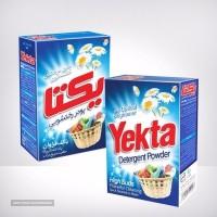 Detergent Powder Yekta