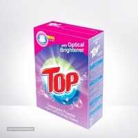 Detergent Powder Top