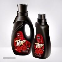 Top Black Laundry Liquid