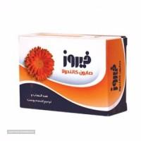 صابون کالاندولا مخصوص صادرات فیروز