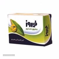 FIROOZ TEA TREE SOAP